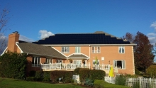 residential solar panel installation south barrington il wcp solar