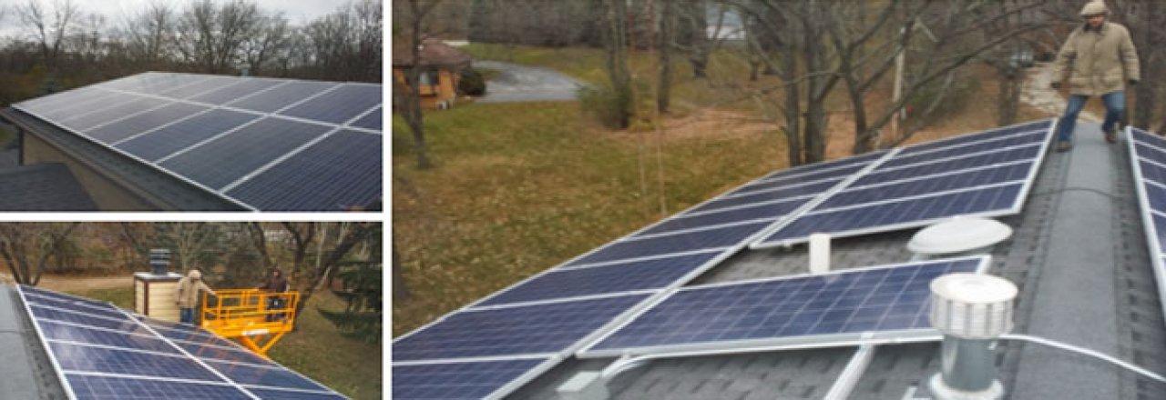 WCP Solar | Commercial & Residential Solar Contractor | Illinois