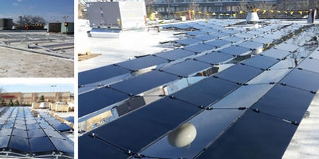 willowbrook engineering solar panel system installation with wcp